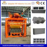 Bloc Qt4-25 concret faisant le prix de machine de brique de Nairobi Kenya de machines