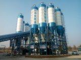 Type préparé centrale de traitement en lots concrète de bande de conveyeur de la productivité 90 M3/H