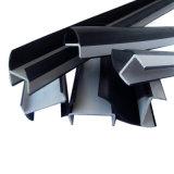 Perfil de borracha EPDM PVC vedações da porta para contentor
