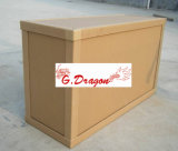 Het bewegen van Sterke Karton van de Vouw van Removalist van het Karton van Dozen het Lange Dubbele (PC018)