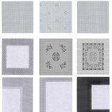 L'impression automatique de papier gaufré Serviette Serviette de tissu de dossier de la machine de produit