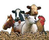 500kg/h les aliments du bétail Pellet Mill largement utilisé dans ferme avicole