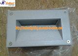 Luz IP55 da escada do diodo emissor de luz do alumínio 4W para aplicações ao ar livre e internas