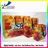 Fournisseur traitant extérieur réutilisé de sac de papier d'enduit aqueux matériel