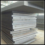 Plaque en acier au carbone de haute qualité (S10C-S55C)