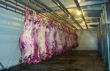 Cámara fría compleja del panel de la PU para la carne, fruta y verdura