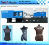 Injeção humana plástica personalizada do molde que faz a máquina