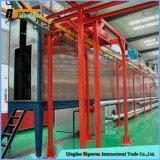 Pintura automática ou manual de equipamento de pulverização/ máquina de pintura a pó