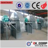 Ascenseur de large volume de chaîne de scories