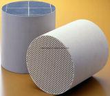 Filtro polverizzato diesel di ceramica DPF dalla cordierite/Sic del substrato del favo