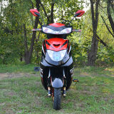 Motocicleta elétrica de Grankee para o mercado de Ameirca com pedal 800W-1500W para homens