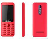 Kleine Doppel-SIM verdoppeln preiswerter alter Mann-ReserveHandy preiswerter Handy G-/MEderly: 206#