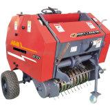 米の殻の農業の干し草の梱包機のための昇進の安い油圧梱包機