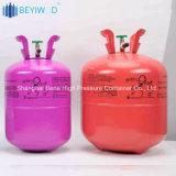 Gasfles van het Helium van de Tank van het Helium van de Ballons 30lb/50lb van de folie de Kleine Beschikbare