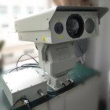 Multi термическую камеру PTZ датчика