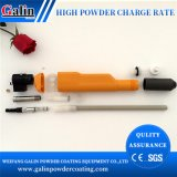 Galin/Gema Drei-Stücke Puder-Spray/Farbanstrich-/Beschichtung-Maschine Optf (Controller/Steuerung unitCG06 + Gewehr GA02+ Einspritzdüse/Pumpe)