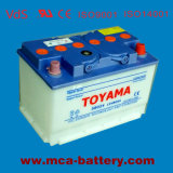 Cer ULsgs-ISO genehmigte Vorselbstbatterie-Fortschritts-Selbstautobatterie 32ah