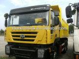 Iveco 420HP de Vrachtwagen van de Stortplaats van de Motor 30ton van de Curseur voor Verkoop