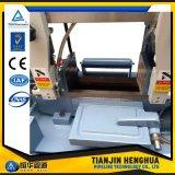 Lâmina de serra de mesa horizontal máquina de corte de metais