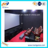 Guanghou Manufacturer 5D Home Cinema Complete Equipment für Sale
