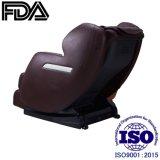 Todo el cuerpo de la Gravedad Cero sillón de masaje Shiatsu integrada con el calor y el sistema de masaje de aire