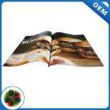 Stampa poco costosa degli scomparti mensili di colore completo della stampante del libro della foto di Guangzhou