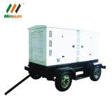 250kVA-1500kVA Puissance silencieuse Portable générateur électrique de gazole par le moteur Cummins