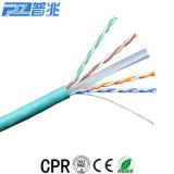 UTP CAT6 estándar de cable LAN Cable de red