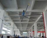 Ventilatore di soffitto industriale a bassa velocità di alluminio di Awf73 Cina
