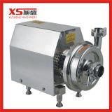 Acier inoxydable de qualité alimentaire de Lait d'hygiène sanitaire pompe centrifuge