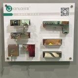 유리제 문 사용 패치 이음쇠를 위한 좋은 품질 문 부속품