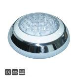 18X3w illuminazione subacquea, piscina LED chiaro