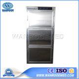 Ga303 제어반을%s 가진 매장 장비 측 선적 시체 공식소 냉장고