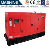 10kVA 15kVA 18kVA leiser Dieselgenerator - Yanmar angeschalten