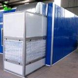 Hohe Leistungsfähigkeits-ökonomischer Selbstheizungs-Spray-Stand für Möbel u. Holz