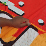 Deportes baratos valla telón de fondo, Banner de envoltura de malla (T-NF36F07003)
