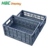 果物と野菜のためのプラスチック戦闘状況表示板の容器ボックス