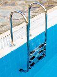 ステンレス鋼304材料のプールの梯子