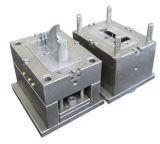 Fabricación de moldes de aluminio moldeado a presión pieza/molde molde de inyección de moldes de compresión