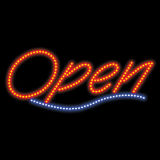LED Open Signs (RY-L-01)