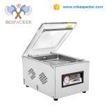 Bespacker DZ-300 Cuerpo de acero inoxidable de alimentos economía automática máquina de envasado al vacío sellado sellador