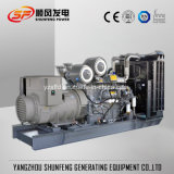 Elektrischer Strom-Dieselgenerator CKD-200kVA 160kw mit Perkins-Motor