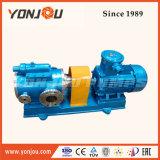 Lq3g Three Screw Bitumen Asphalt Pump