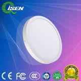 600*600 mm de la luz del panel de la superficie con Ce RoHS aprobado