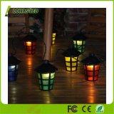 Gelbe farbige LED Birne der Weihnachtsfest-dekorative Lampen-2W E12