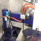 O calor de vinil pneumático Pressione Transferir a máquina