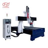 Madeira Máquina Router CNC para 2D 3D gravura e moagem