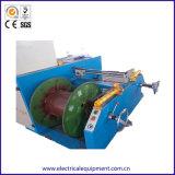 電気ワイヤー電子ケーブル押し出し外装の生産ライン放出機械