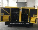 30kVA Perkin Generator des Dieselgenerator-schalldichter Gehäuse-MP30e Perkin
