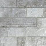 2018 La nouvelle conception Look de ciment verre glacé Inkjet Tile